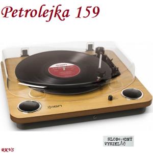 Petrolejka 159