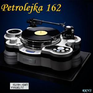 Petrolejka 162