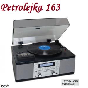 Petrolejka 163