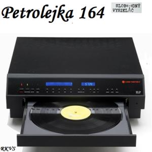 Petrolejka 164