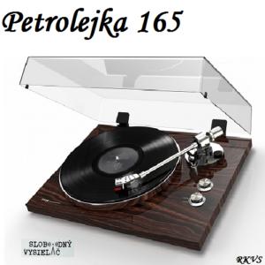 Petrolejka 165