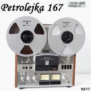 Petrolejka 167