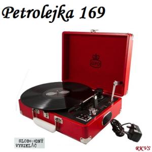 Petrolejka 169