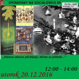 Spomienky na Socializmus 09