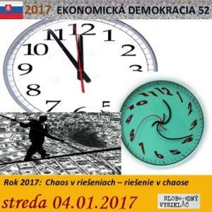 Ekonomická demokracia 52