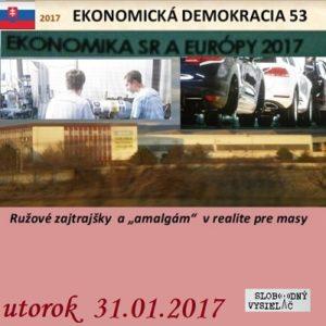 Ekonomická demokracia 53