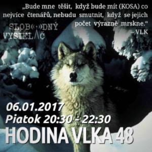 Hodina Vlka 48