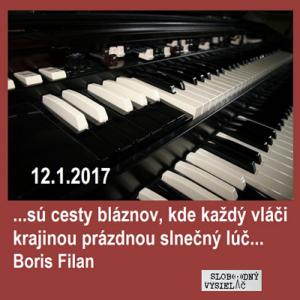 Opony 156 (Tekutý poľovník)