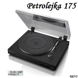 Petrolejka 175