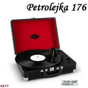 Petrolejka 176