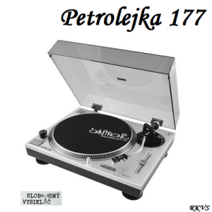 Petrolejka 177