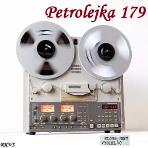 Petrolejka 179