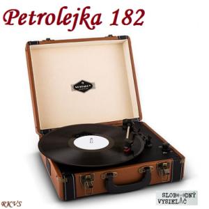 Petrolejka 182