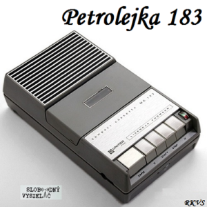 Petrolejka 183