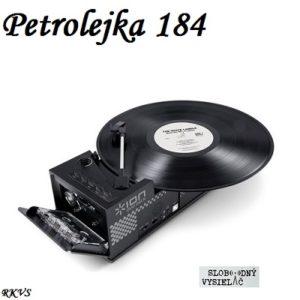 Petrolejka 184
