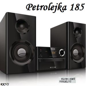 Petrolejka 185