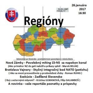 Regióny 02/2017