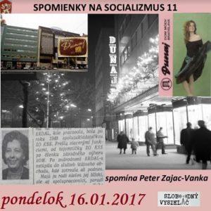 Spomienky na Socializmus 11