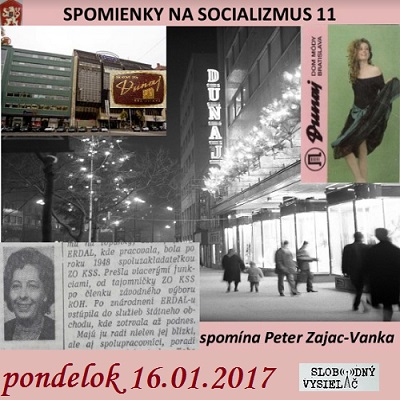 Spomienky na Socializmus 11 (repríza)