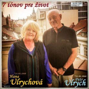 7 tónov pre život…Hana & Petr Ulrychovci