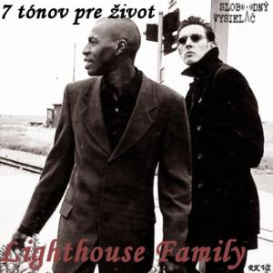 7 tónov pre život…Lighthouse Family