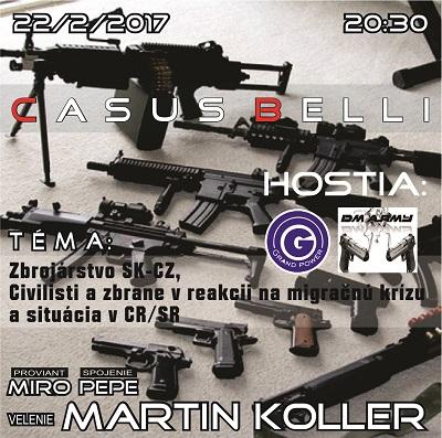 Casus belli 05