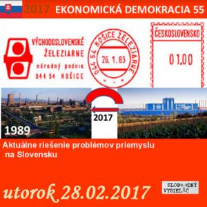 Ekonomická demokracia 55