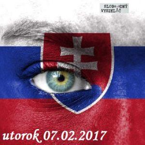 Slovenské korene 20