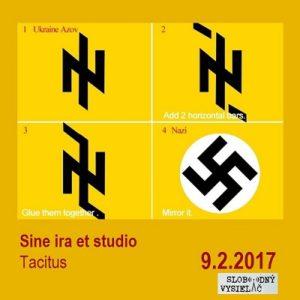 Opony 159 (Extrémizmus - nálepkovanie a stigmatizácia?)