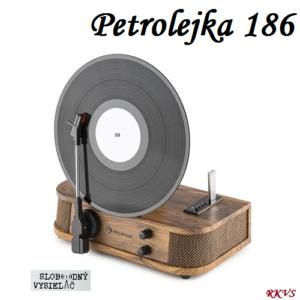 Petrolejka 186