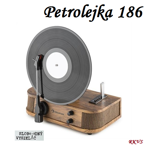 Petrolejka 186 (repríza)