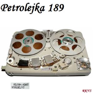 Petrolejka 189