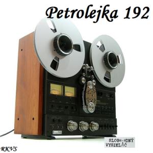 Petrolejka 192