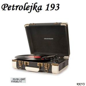 Petrolejka 193