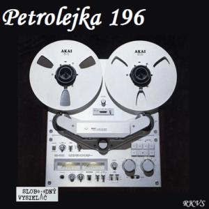 Petrolejka 196