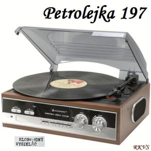 Petrolejka 197