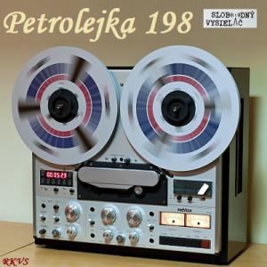 Petrolejka 198
