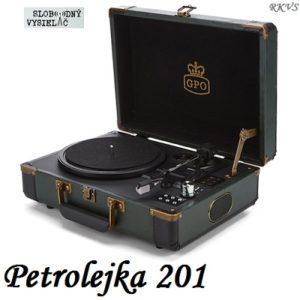 Petrolejka 201