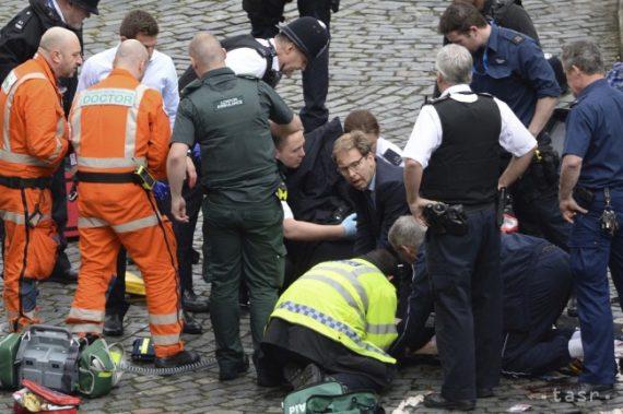 Teroristom z Londýna je podľa polície Khalid Masood. 1