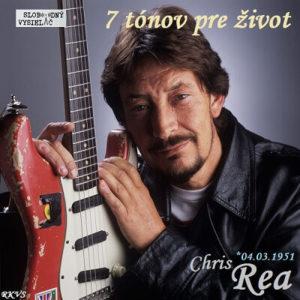 7 tónov pre život…