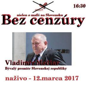 Bez cenzúry 07/2017