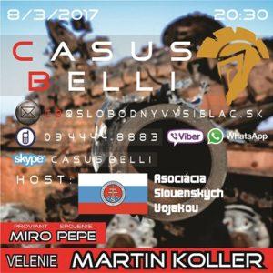 Casus belli 06