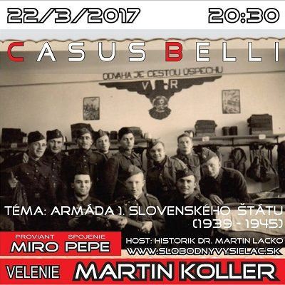 Casus belli 08