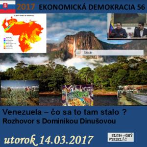 Ekonomická demokracia 56