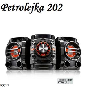 Petrolejka 202