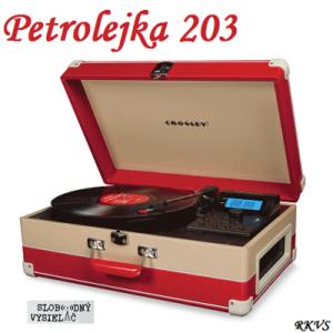 Petrolejka 203