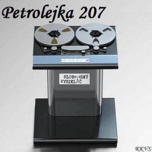 Petrolejka 207