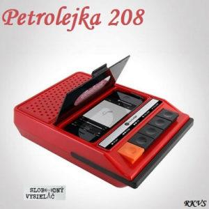 Petrolejka 208
