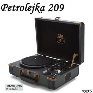 Petrolejka 209