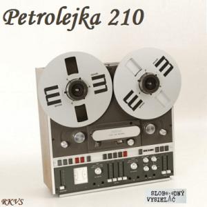 Petrolejka 210